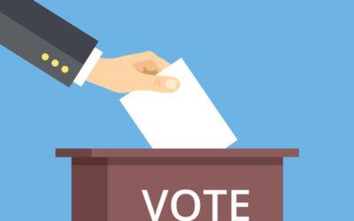 Elections européennes – Procuration